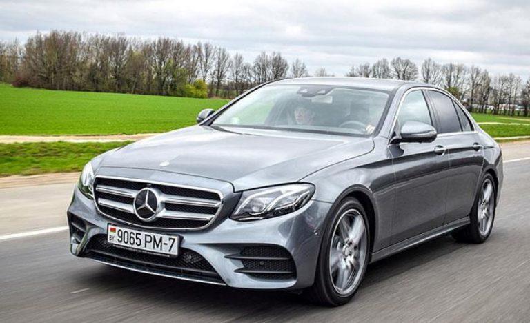 Παρουσιάστηκε το πρώτο ηλεκτρικό SUV της Mercedes-Benz