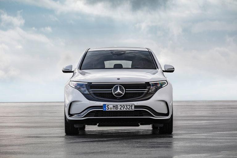 Η νέα EQC: Η Mercedes-Benz εισέρχεται δυνατά στην εποχή της ηλεκτροκίνησης!
