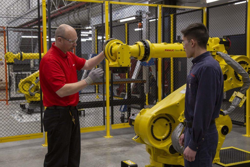 Η Nissan αναπτύσσει τις δεξιότητες των εργαζομένων της, σε ένα νέο τεχνολογικό κέντρο στις ΗΠΑ