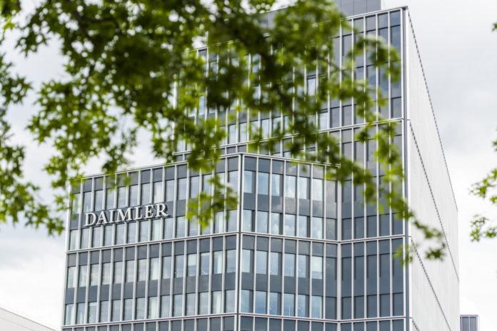 Chief Compliance της Daimler ο Dr. Wolfgang Bartels