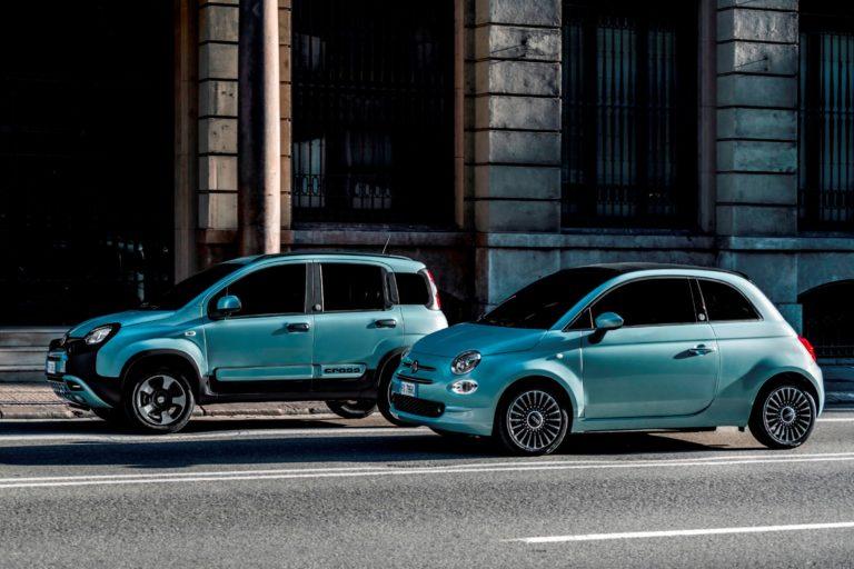 Fiat Hybrid: Απλά μαθήματα υβριδισμού