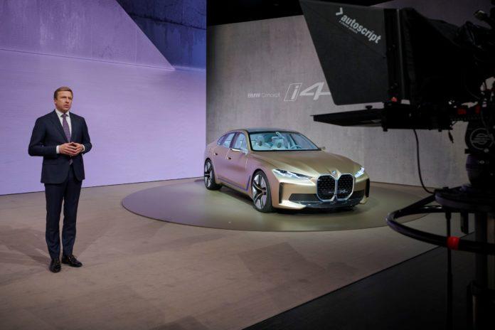 BMW Group, άνω των 30 δισ. σε μελλοντικές τεχνολογίες έως το 2025