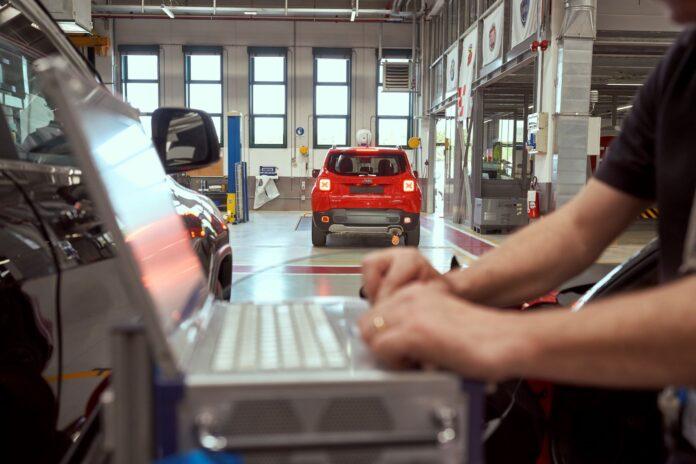 Συνεργασία Voyage - FCA για αυτόνομα αυτοκίνητα