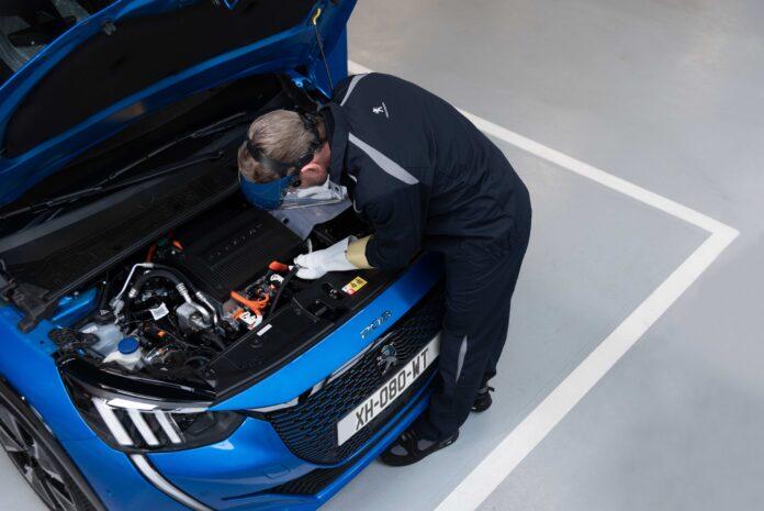 Peugeot 3Plus, τριπλή φροντίδα για το αυτοκίνητο