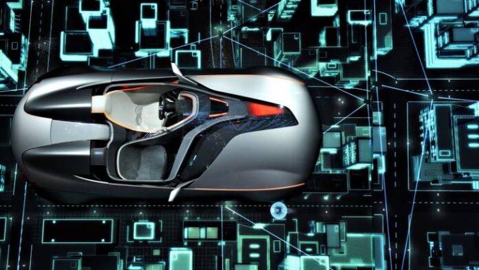 Προσωπικά δεδομένα: άλλο συνδεδεμένα οχήματα, άλλο smartphone