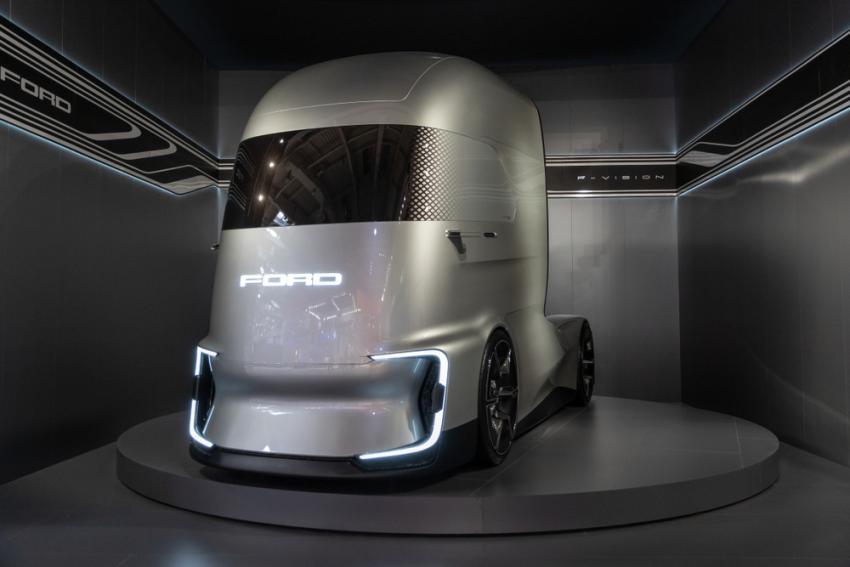 Η Ford διακόπτει την ανάπτυξη αυτόνομων οχημάτων