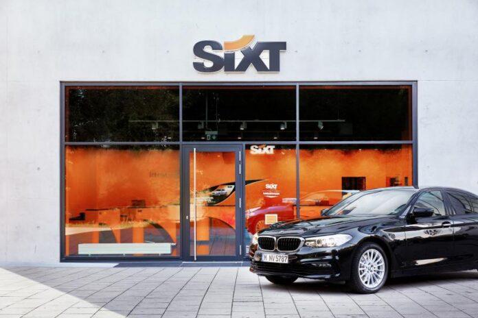 Η Sixt, παρά την κρίση του κορωνοϊού, διαβλέπει νέες ευκαιρίες