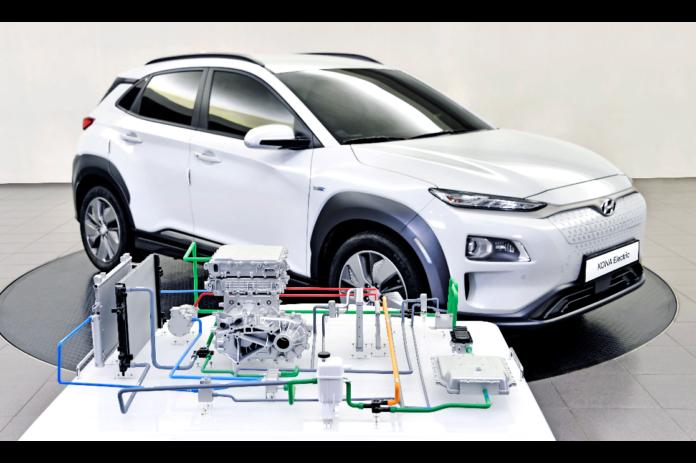 Hyundai - Kia: νέα τεχνολογία αντλίας θερμότητας