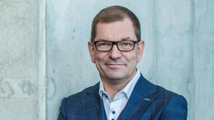 Ο Markus Duesmann έχει την ευθύνη του Car.Software στο VW Group