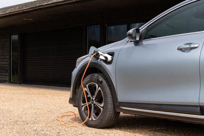Η Kia λανσάρει εταιρεία κινητικότητας EV
