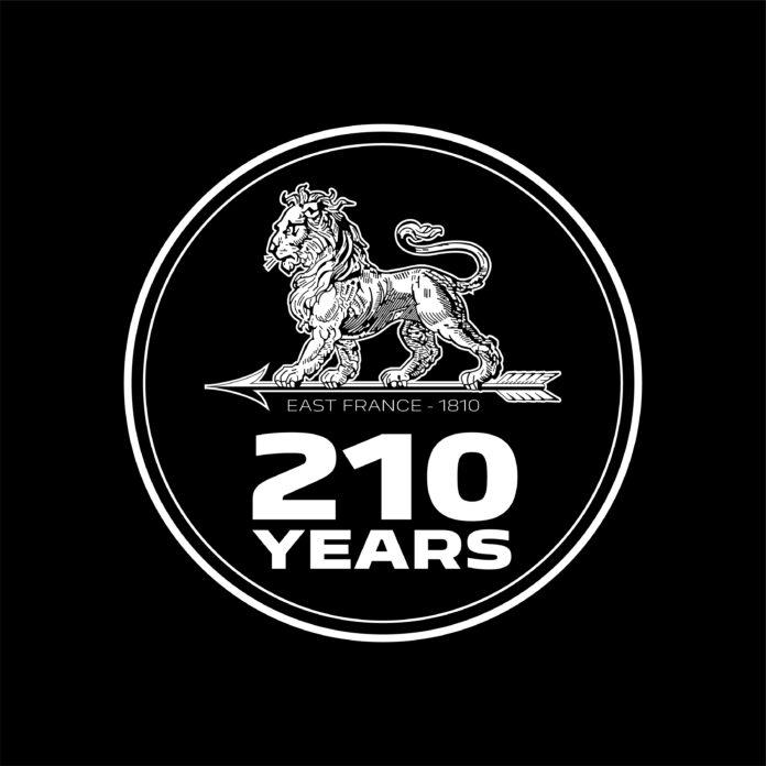 Peugeot: 210 χρόνια ιστορίας