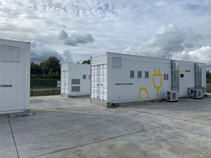 Renault: νέα μεγάλα έργα αποθήκευσης ενέργειας