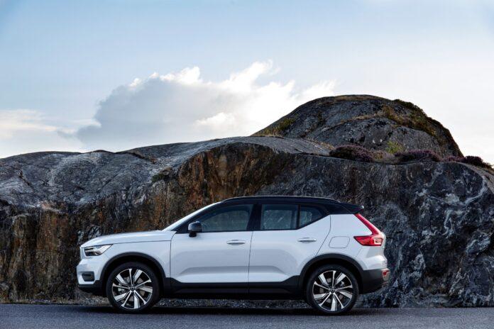Volvo Cars: Αύξηση 4,8% στις παγκόσμιες πωλήσεις