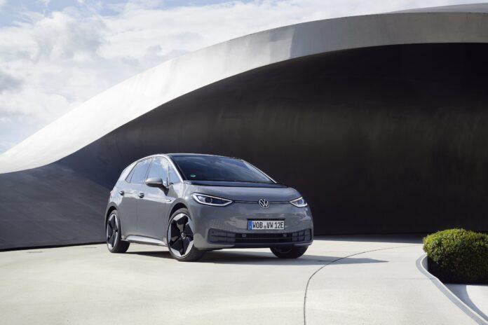 Ταξινομήσεις EV, υπερδιπλασιάστηκαν το 2020 στην Ευρώπη