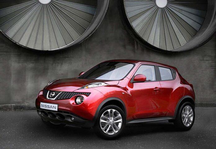 Η Nissan γιορτάζει τα 10 χρόνια του JUKE