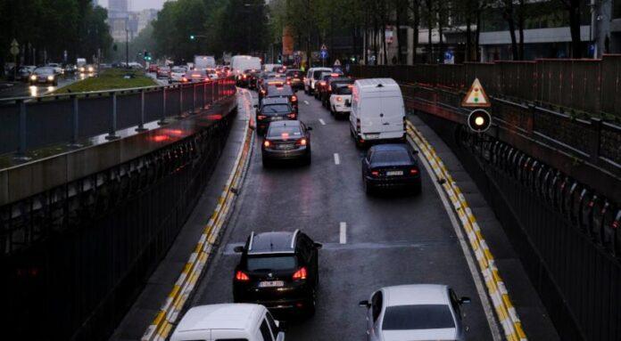 Βρυξέλλες: διόδια εισόδου στην πόλη από το 2022