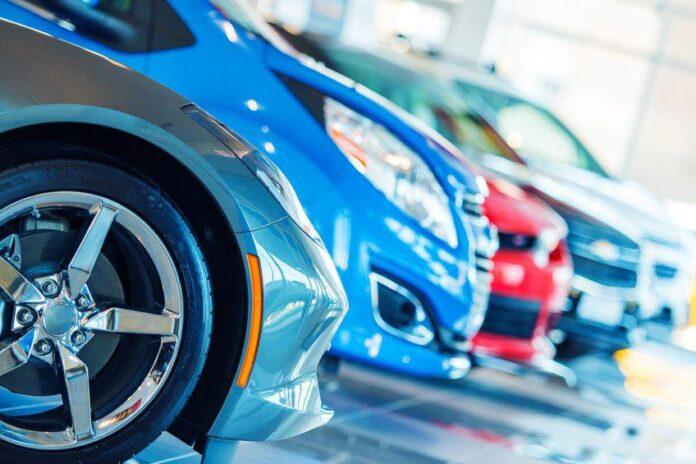 H Παγκόσμια Αγορά Αυτοκινήτου 2010-2019