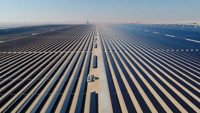 Αλουμίνιο που παράγεται με ηλιακή ενέργεια για το BMW Group