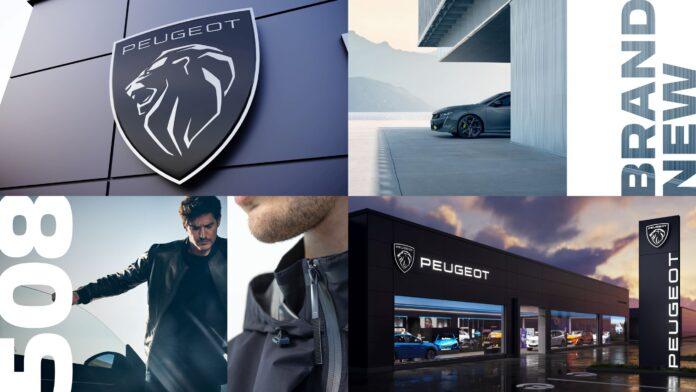 Νέα εταιρική ταυτότητα για την Peugeot