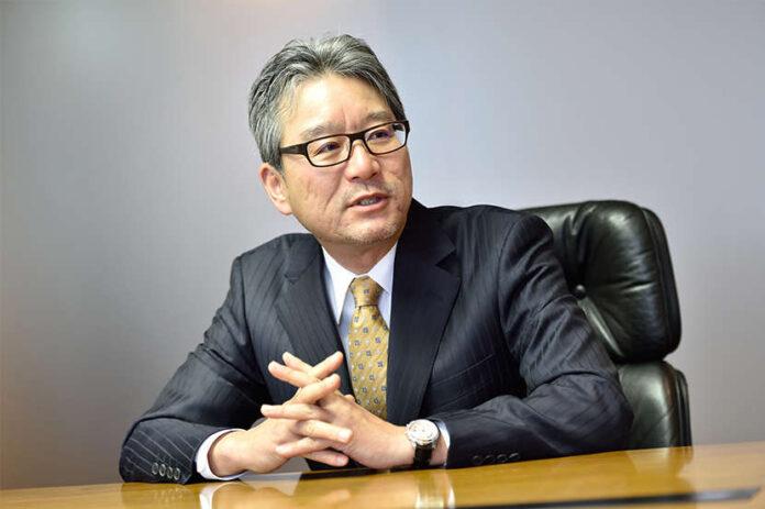Ο Toshihiro Mibe νέος πρόεδρος και CEO της Honda Motor