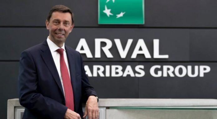 Η Arval εγκαινιάζει νέες υπηρεσίες κινητικότητας