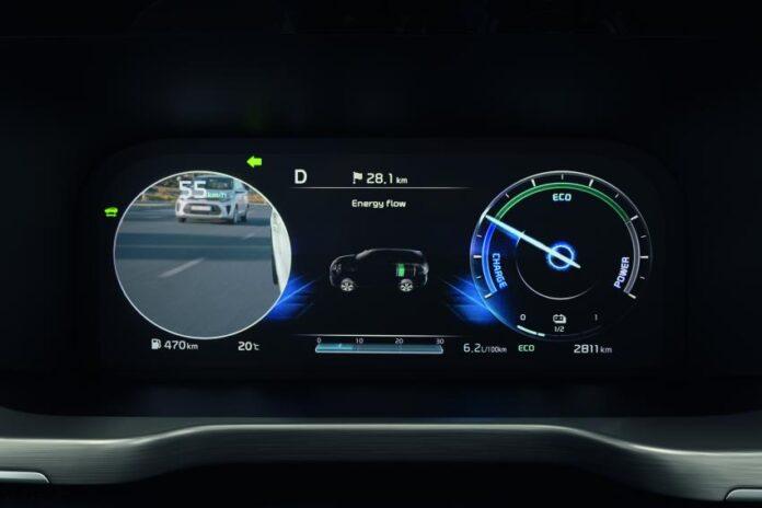 Πέντε νέες τεχνολογίες βελτιώνουν την ασφάλεια του στόλου