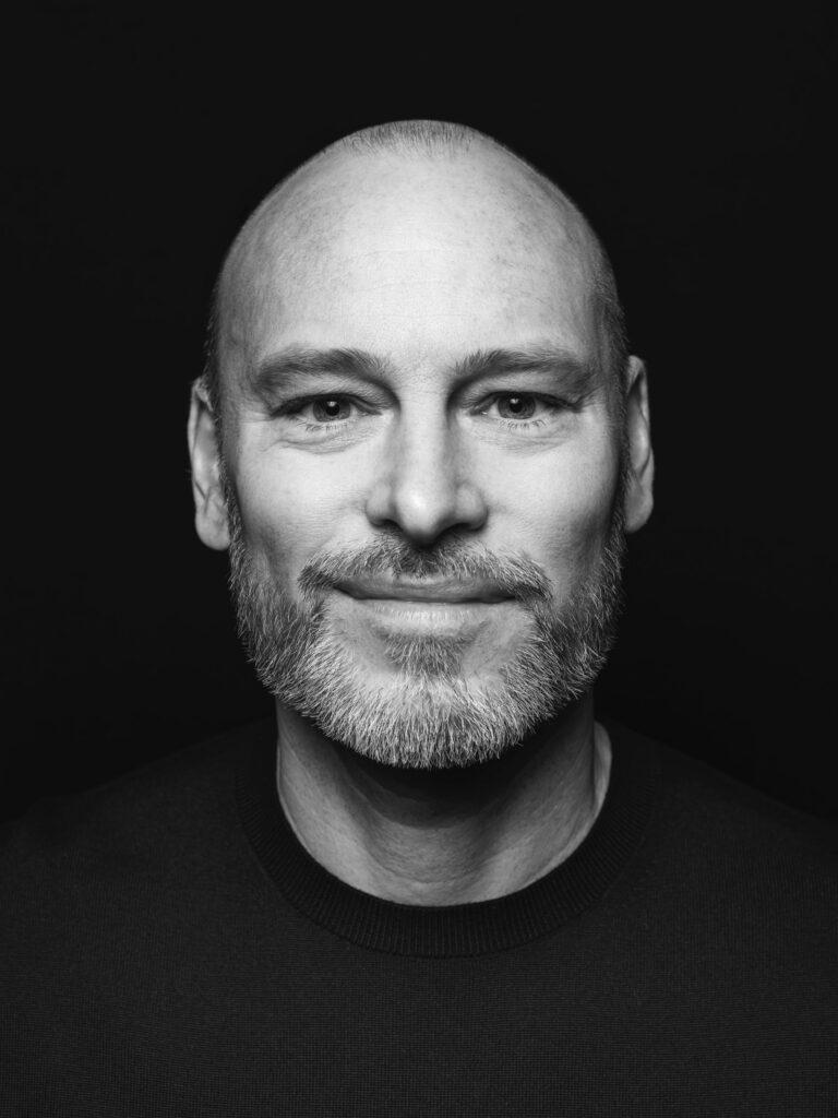 Ο Björn Annwall αναλαμβάνει CFO της Volvo Cars