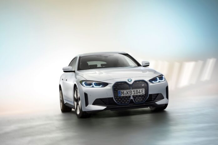 BMW Group: ρεκόρ πωλήσεων πρώτου τριμήνου