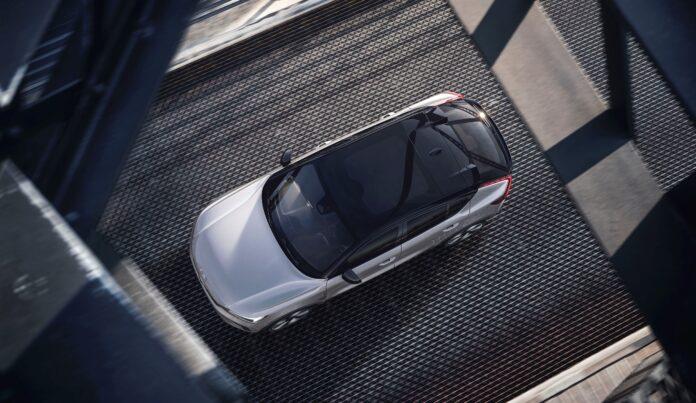 Volvo Cars: παγκόσμιες πωλήσεις +43% τον Μάιο