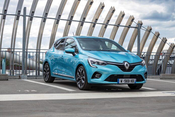 To Renault Clio με πλήρη γκάμα κινητήρων