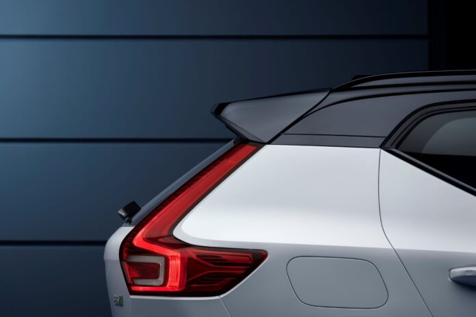 Volvo Cars: αποκτά το μερίδιο της Geely στην κινεζική κοινοπραξία