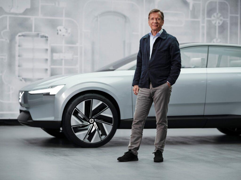 Volvo Cars: Επιδόσεις ρεκόρ το α' εξάμηνο 2021