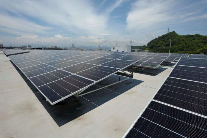 Φωτοβολταϊκά στο εργοστάσιο της Mazda στη Χιροσίμα