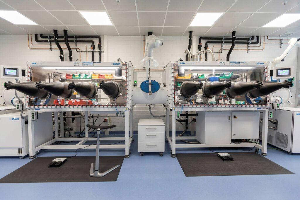 Volkswagen Group: 70 εκατ. για ανάπτυξη-παραγωγή μπαταριών